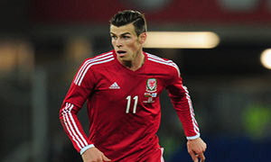 Wales 1-1 Finland