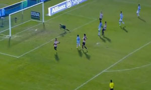 Celta Vigo 1-0 Athletic Bilbao