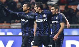 Inter 3-2 Trapani