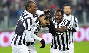 Juventus 3-0 Avellino