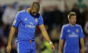 Olimpic Xativa 0-0 Real Madrid