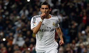 Real Madrid 2-0 Olimpic Xativa