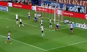 Atletico Madrid 2-0 Valencia