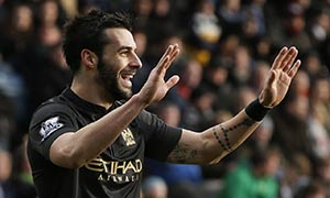 Blackburn Rovers 1-1 Manchester City