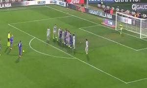 Fiorentina 2-0 Chievo