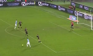 Lazio 2-1 Parma