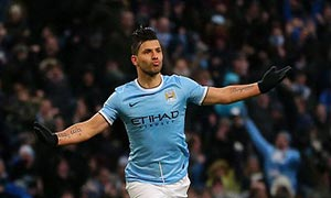 Manchester City 4-2 Watford