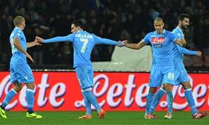 Napoli 3-1 Atalanta