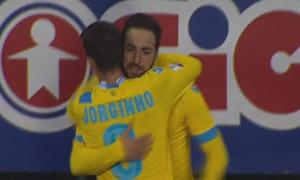 Napoli 1-0 Lazio