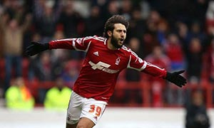Nottingham Forest 5-0 West Ham United
