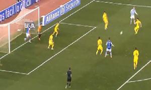 Real Sociedad 0-0 Villarreal