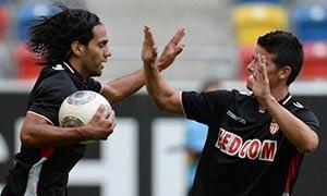 Vannes OC 2-3 AS Monaco