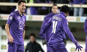Fiorentina 2-0 Udinese
