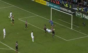 Nice 0-1 AS Monaco