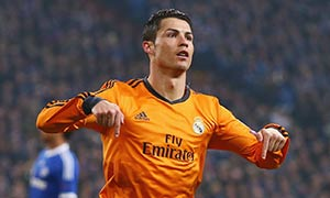 Schalke 1-6 Real Madrid