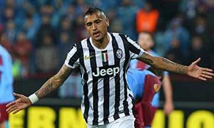 Trabzonspor 0-2 Juventus