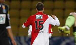 AS Monaco 6-0 Lens