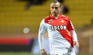 AS Monaco 1-1 Lille