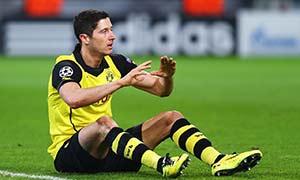 Borussia Dortmund 1-2 Zenit