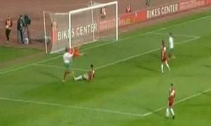 Bulgaria 2-1 Belarus