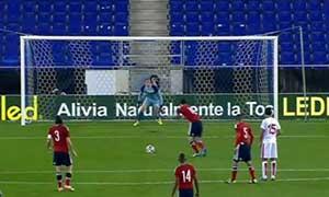 Colombia 1-1 Tunisia
