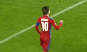 Czech Republic 2-2 Norway