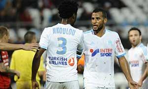 Marseille 0-1 Rennes