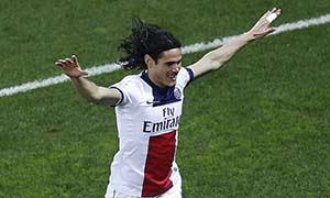 Nice 0-1 Paris Saint-Germain