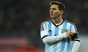 Romania 0-0 Argentina