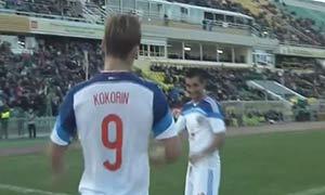 Russia 2-0 Armenia