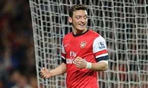 Arsenal 3-0 Newcastle United