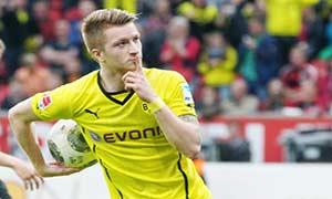 Bayer Leverkusen 2-2 Borussia Dortmund