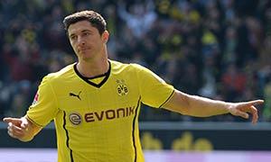 Borussia Dortmund 4-2 Mainz