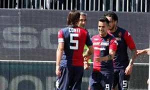 Cagliari 1-0 Parma