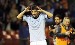 Celta Vigo 4-1 Valladolid