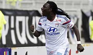 Lyon 4-1 Bastia