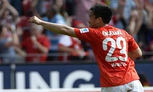 Mainz 2-0 Nurnberg