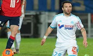 Marseille 0-0 Lille
