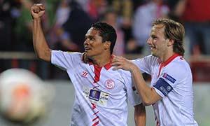 Sevilla 2-0 Valencia