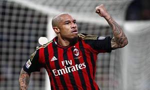 AC Milan 1-0 Inter