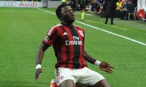AC Milan 2-1 Sassuolo