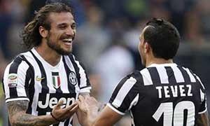 AS Roma 0-1 Juventus
