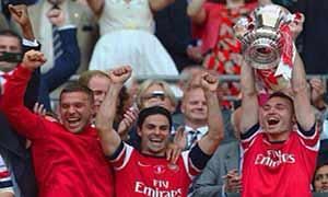 Arsenal 3-2 Hull City