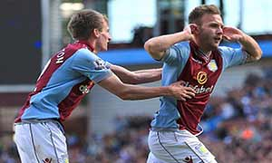 Aston Villa 3-1Hull City