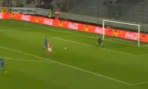 Austria 1-1 Iceland