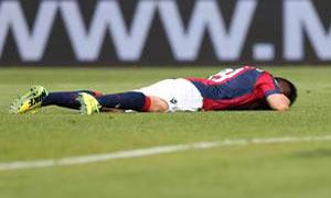 Bologna 1-2 Catania