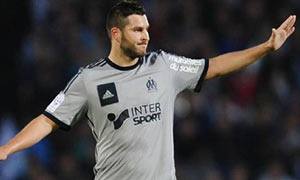 Bordeaux 1-1 Marseille
