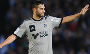 Bordeaux 1-1 Marseille