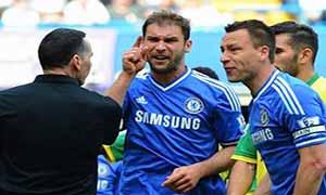 Chelsea 0-0 Norwich City
