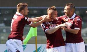 Chievo 0-1 Torino